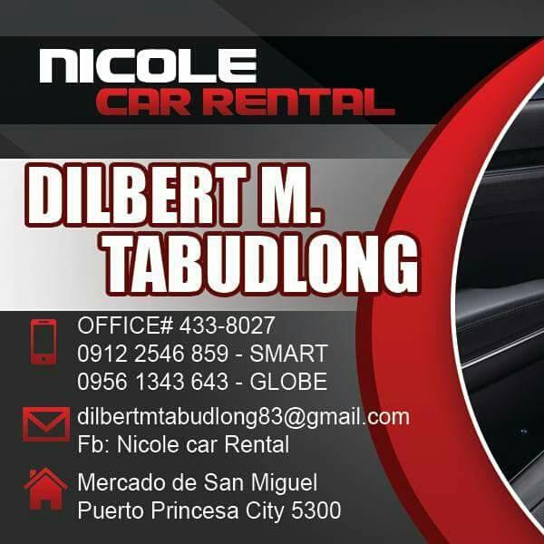 Nicole Car Rental Nicolerental Twitter