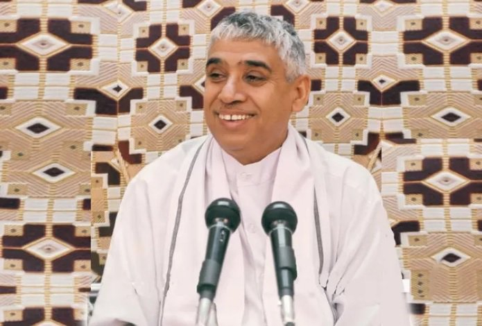 #Haryana Godman Sant #Rampal Acquitted By #Hisar Court In 2 Cases https://t.co/mk4ImZ4sqN