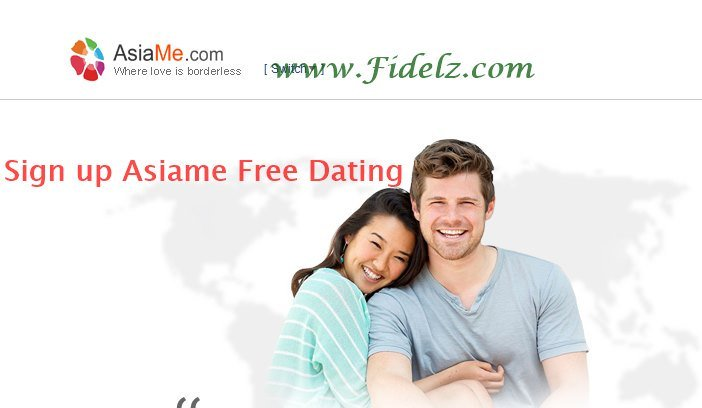 Singles dating site
