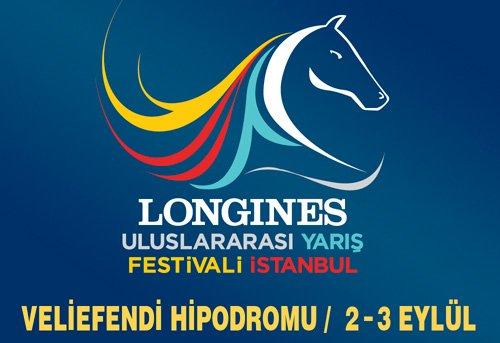 2 Eylül Enternasyonel koşu misafir atların analizi
