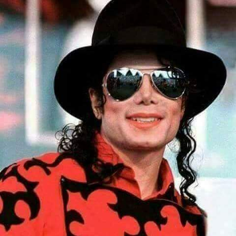 Today is Michael Jackson\s birthday  happy birthday Michael love you always