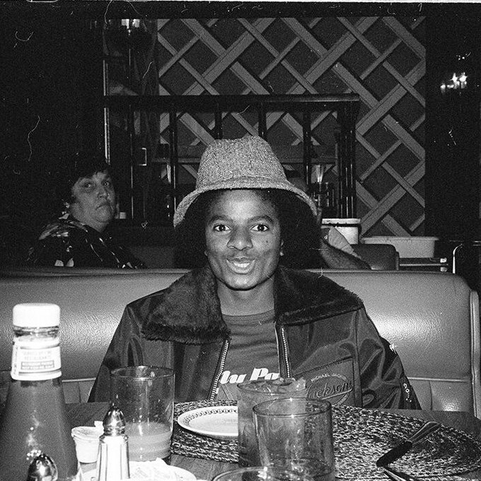 Michael Jackson would have been 59 today. Happy birthday to the King of Pop!