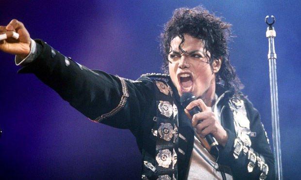 Happy Birthday to Michael Jackson. The man who gave birth to Pop Music.  RIP KING!