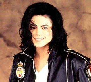 Happy birthday Michael Jackson R.I.P