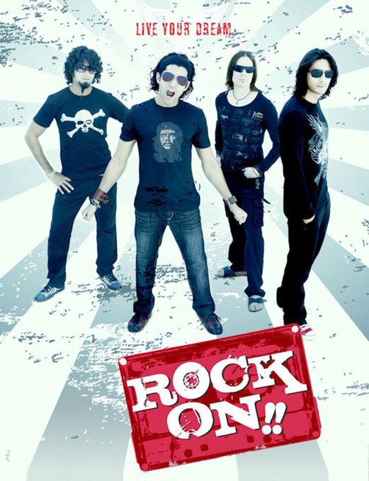 9 years of Rocking & creating Magik https://t.co/fsUGayiA1X