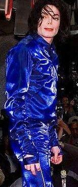 Happy birthday Michael Jackson para sempre