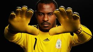 Happy Birthday to Nigeria\s most capped player, goalkeeper Vincent Enyeama. Best wishes from GOtv.