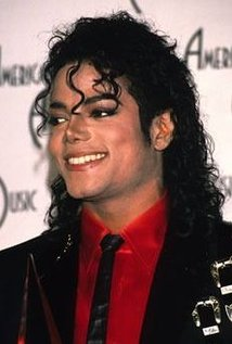 Happy Birthday to the Late, the Great, Michael Jackson!