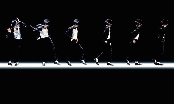 Happy 59th Birthday Michael Jackson!