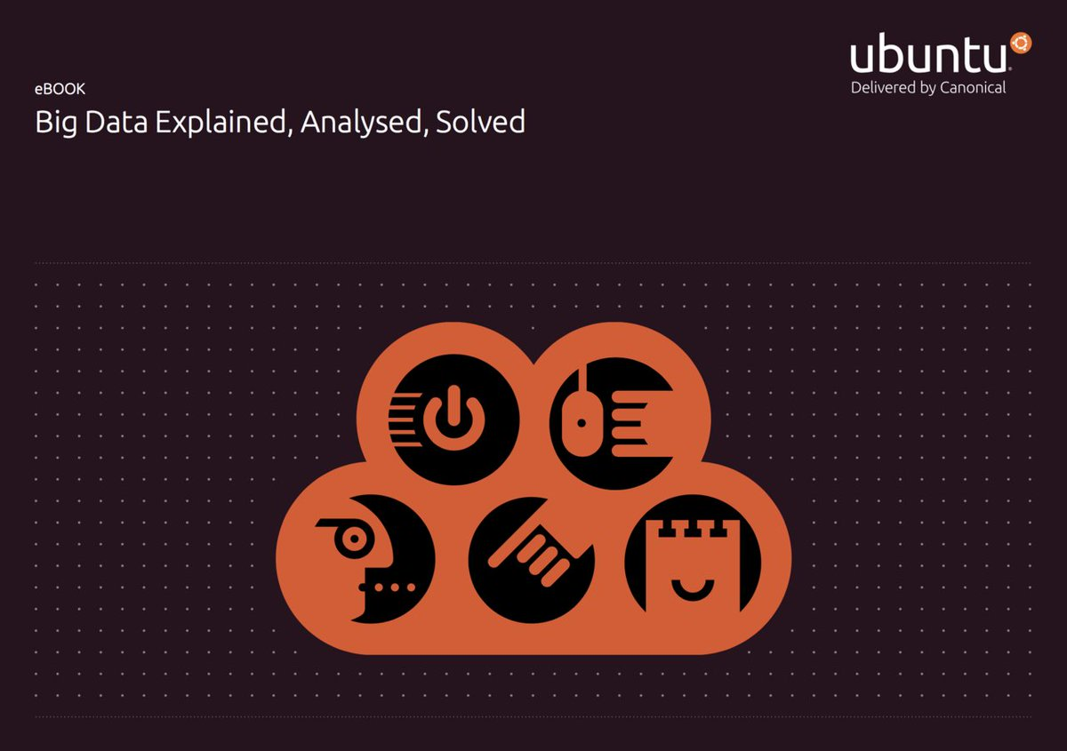 ubuntu on twitter bigdata is a bigdeal find out about the