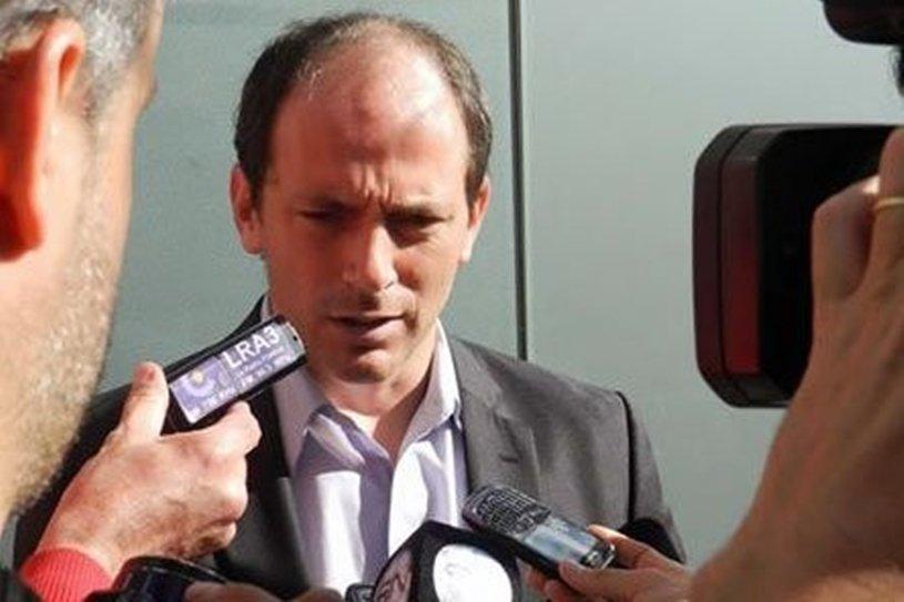 """Solana: """"ahora es el momento de avanzar con la legislación para los cargos políticos en La Pampa"""""""