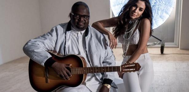 Saiba quem é o produtor | Música com Poo Bear comprova aproximação de Anitta com Bieber https://t.co/lRVQ9LhFAx
