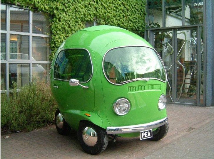 ふと調べ物をしていたらかわいい車を見つけて和んでいる。ほしい・・・ doityourselfrv.com/custom-pea-sha… pic.twitter.com/aCFpoQmREm