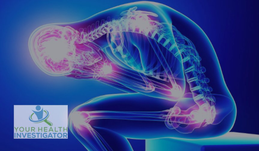 Fibromyalgia patients doctor looking for