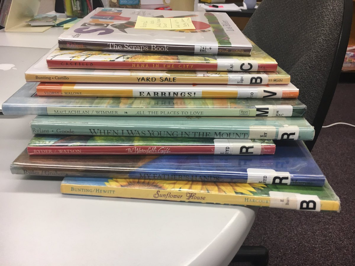 Stephanie Miles On Twitter Getting Awesome Books Ready To Study