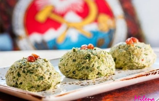 Рецепты из макаронных изделий
