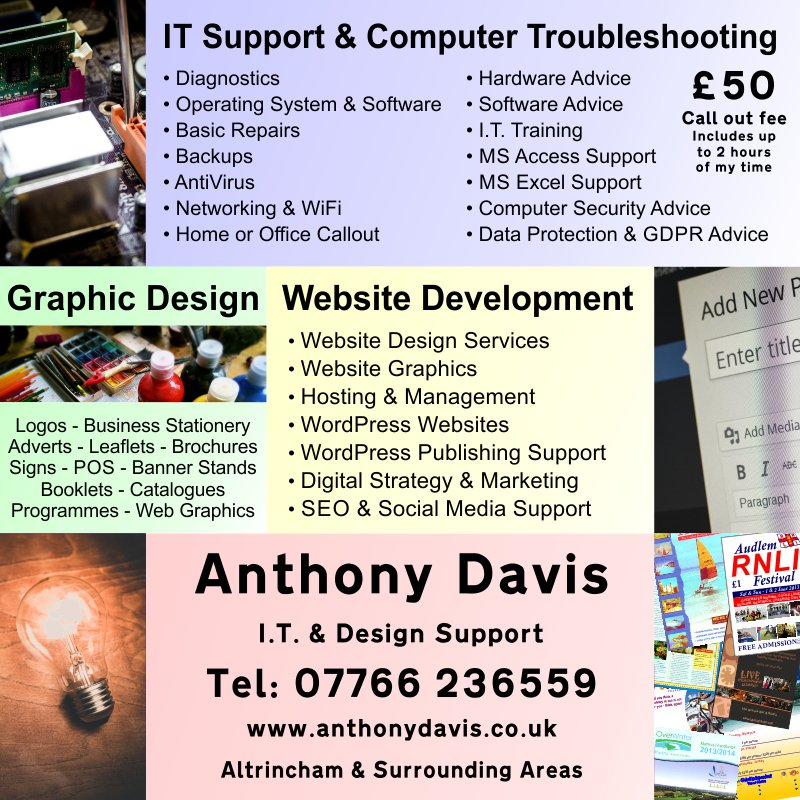 Websites professional middle age