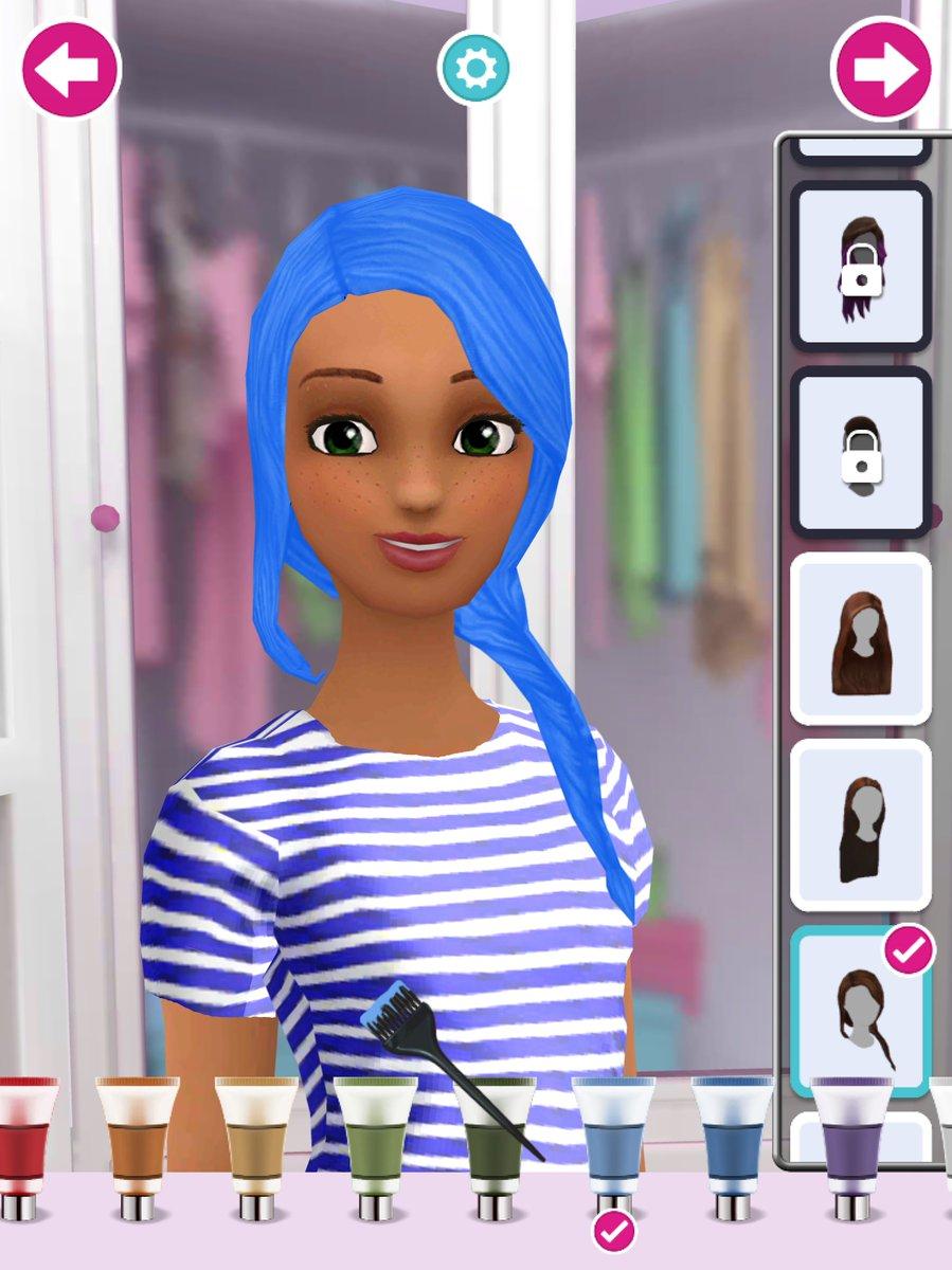 Girl stylish 1 free game