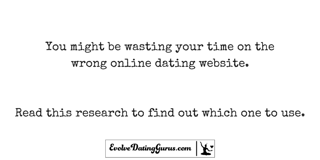 Dating online relationship