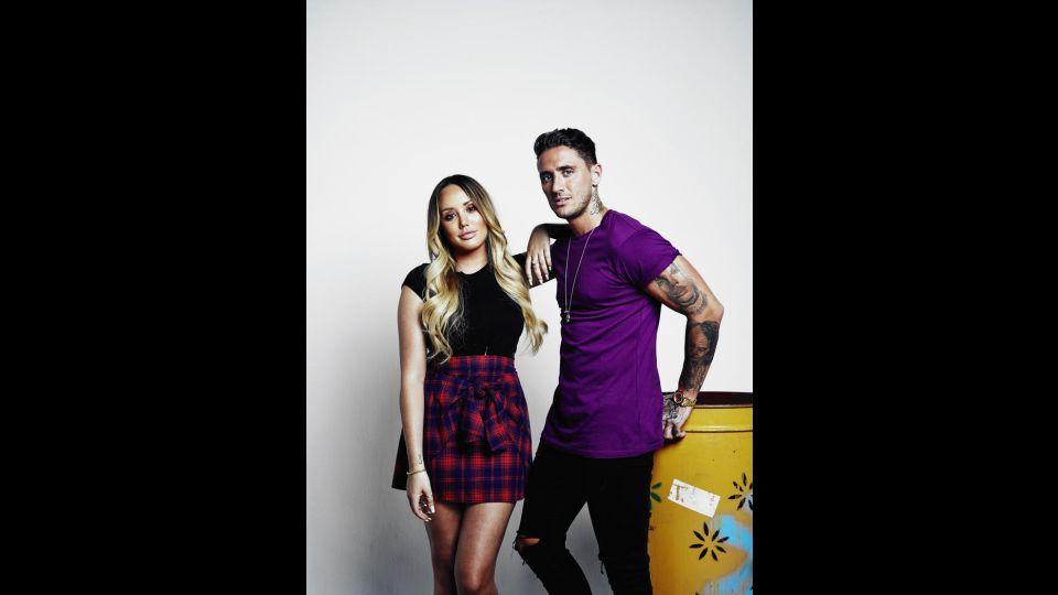 Você quer mais Just Tatto Of Us? Charlotte e Bear estão de volta. Vem saber tudo sobre a nova temporada: https://t.co/7exdQj9ioI