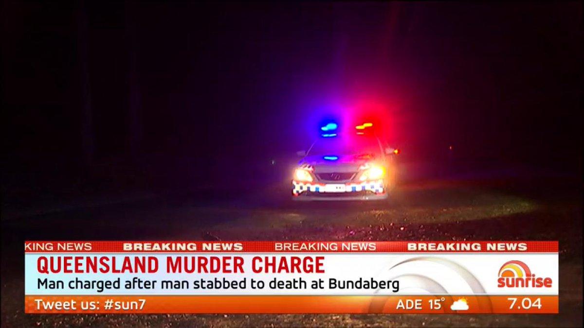 Breaking news bundaberg