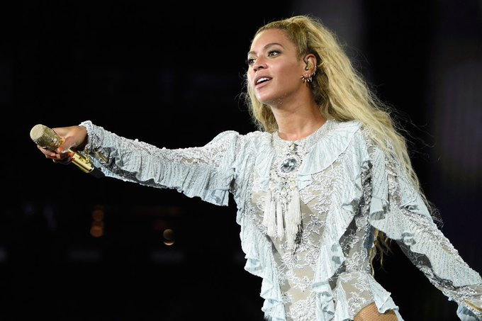 Happy Birthday, Beyonce! -