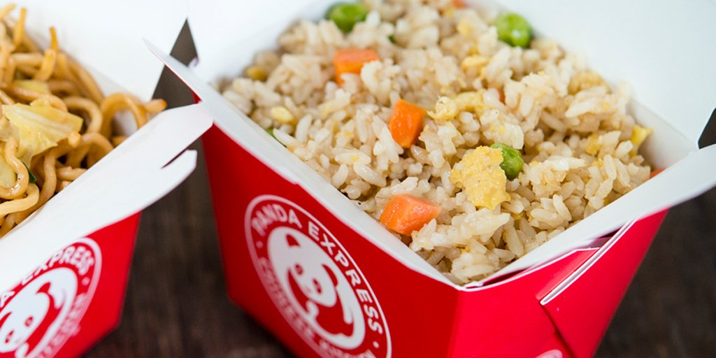 Panda express on twitter make every grain count ccuart Images