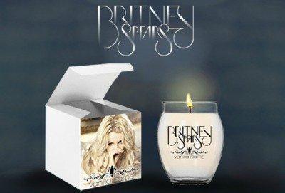 Britney Spears på Twitter: «I LOVE vanilla candles.» / Twitter
