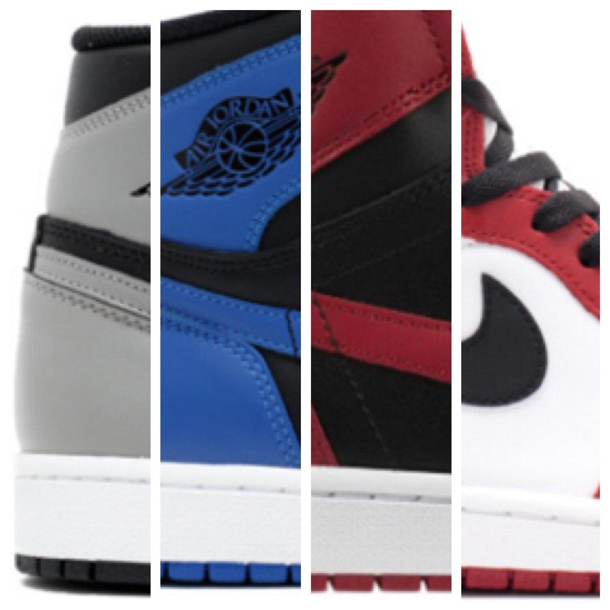 Can You Remember All The Defining Moments Of The @Jumpman23Retro 1?   https://t.co/FjLu6xGgRT https://t.co/gmNuGLn7vL