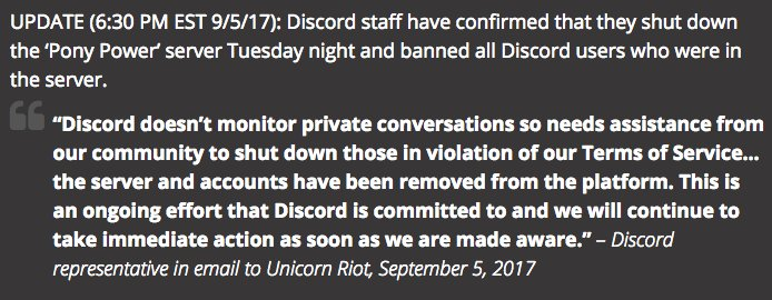 Unicorn Riot on Twitter