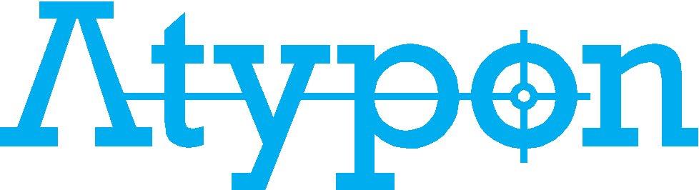 Atypon logo