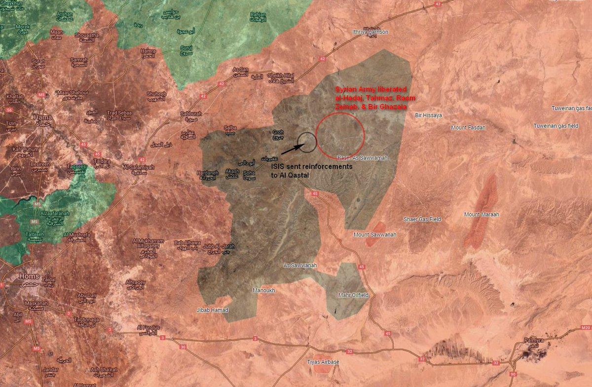 Syrian War: News #15 DIaEZQNUwAAXzc7