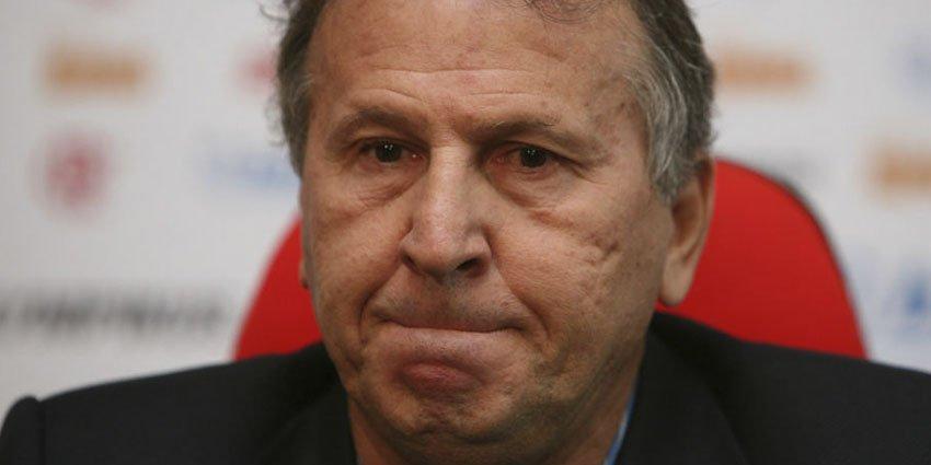 """""""Não aceito que digam que quebrei o Zico; sofro mais do que ele"""", diz ex-jogador: https://t.co/VsqCjwqxxt #CentralFOXBrasil"""