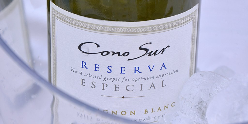 #NewRelease    100% #SauvignonBlanc from #Casablanca Valley. Care to give this Reserva Especial a try? <br>http://pic.twitter.com/XatVgx7ZTU