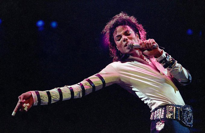 Happy birthday to the king of pop! The late great Michael Jackson would\ve turned 59 today.