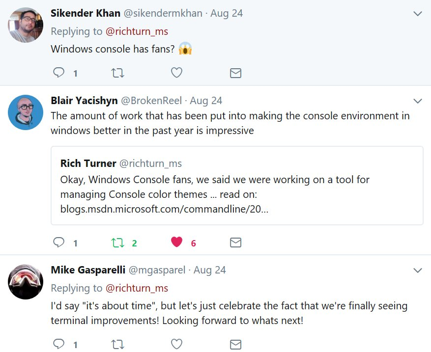 Rich Tur-minal-ner-d on Twitter: