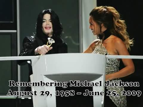 !!! Wish you a happy birthday , Michael Jackson.