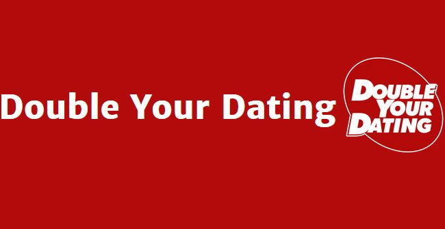 Double your dating dvd