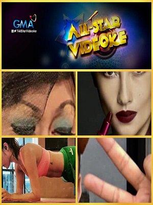 All Star Videoke (2017)