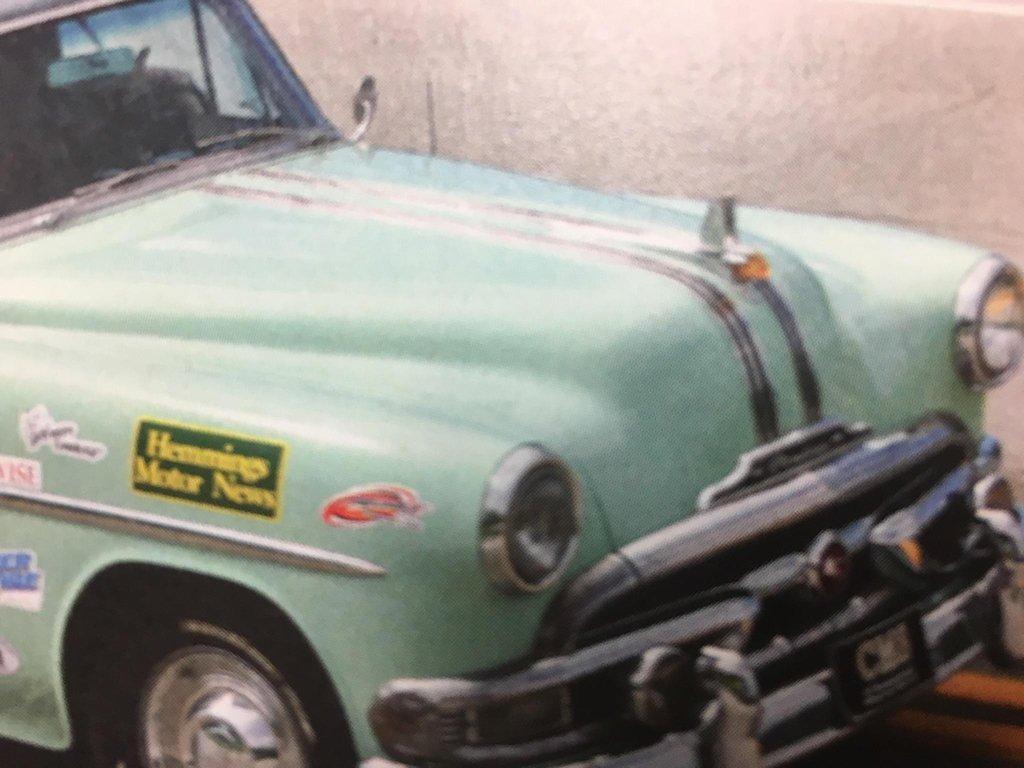 Sunny 103 On Twitter 1953 Pontiac Chieftain With Light Up Orange Sedan 1058 Am 29 Aug 2017