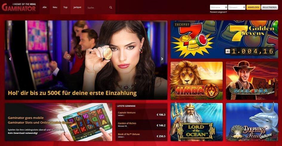 Игровые автоматы гаминатор играть бес игровые автоматы без регистрации бесплатно онлайн