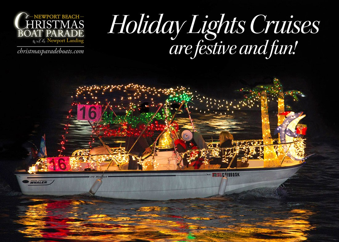 newport boat parade on twitter the 2017 newport beach christmas boat parade with newport landing is the event of the season dont miss the festive fun - Newport Beach Christmas Boat Parade