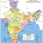 Republic of India, South Asia