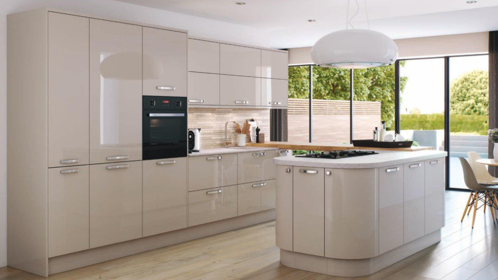 At Units Online We Offer A Wide Range Of High Gloss Colour Kitchen Prices 000s Lower Than The Street