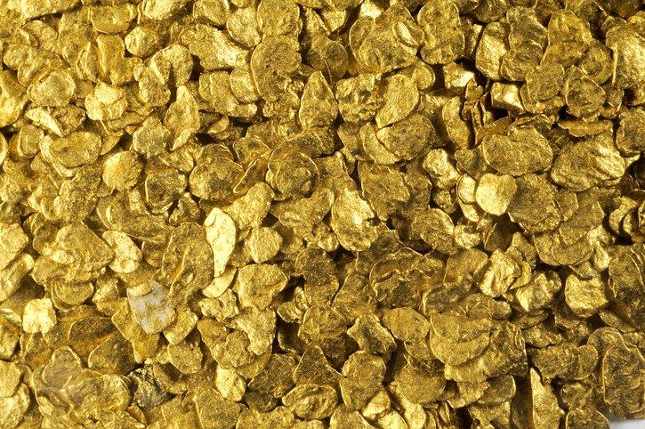 Gold Hits 11-Month High on ... -  https:// goo.gl/dkc2jk  &nbsp;   #BasicMaterials #CurrentAffairs #GDX #GlobalETFs #GOAU #GoldETFs #GoldMiners<br>http://pic.twitter.com/pTm4qIwePi