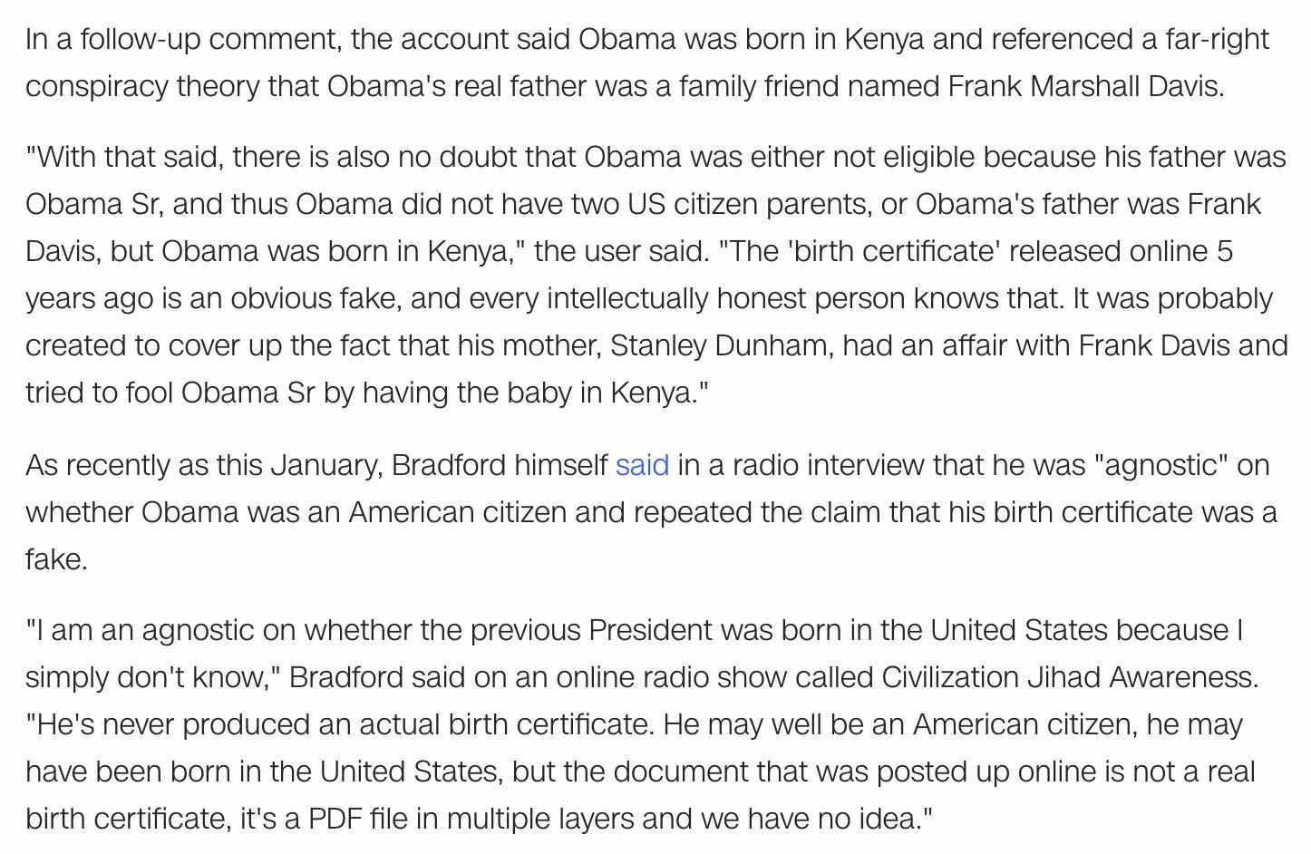 Famoso Certificado De Nacimiento De Obama Real Patrón - Cómo ...