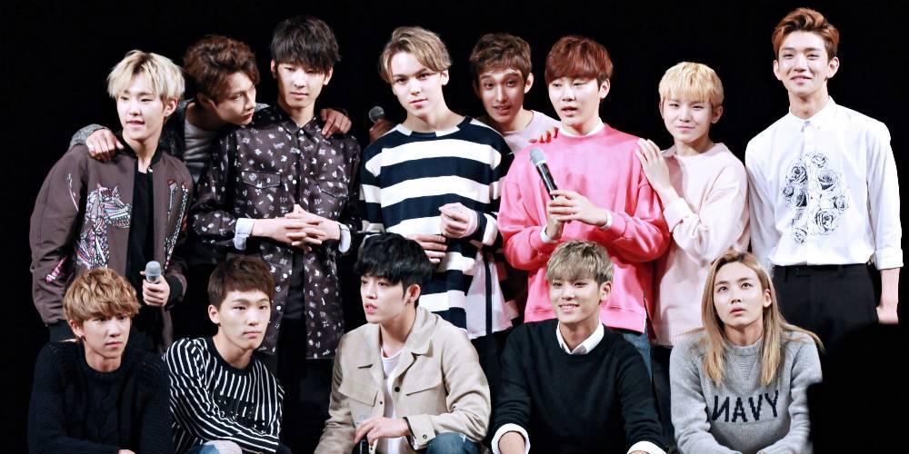 Kpop groups (picture) Quiz - By miniturttle_