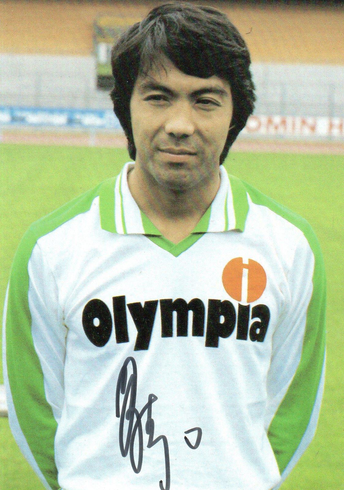"Yasuhiko Okudera on Twitter: ""Autogrammkarten. #Werder #Bremen #SVW #Okudera… """