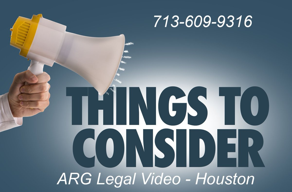 Ambient noise affects testimony. Let others know you're recording legal video. Colleagues don&#39;t always realize how voices carry. #txlegal <br>http://pic.twitter.com/FwQ9yTBaVc