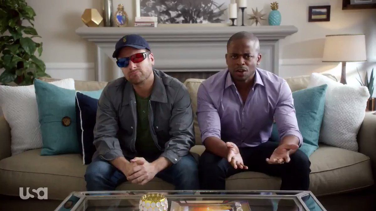 Psych is back to where it belongs: on @USA_Network. Don't miss #PsychTheMovie this December. https://t.co/m9DMZQt9Eu